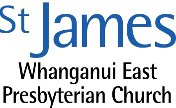 St James Church Whanganui